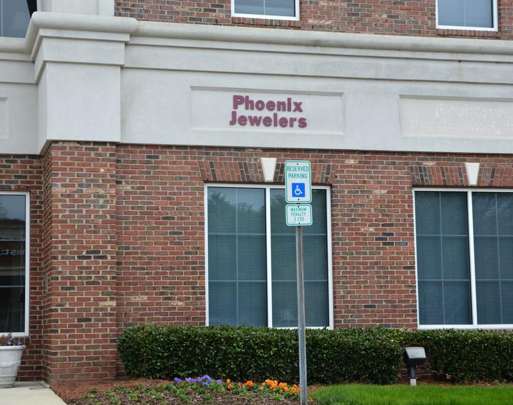Phoenix Jewelers: 19410 Jetton Rd, Cornelius, NC