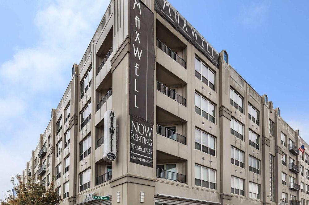 The Maxwell Apartments Indianapolis Reviews