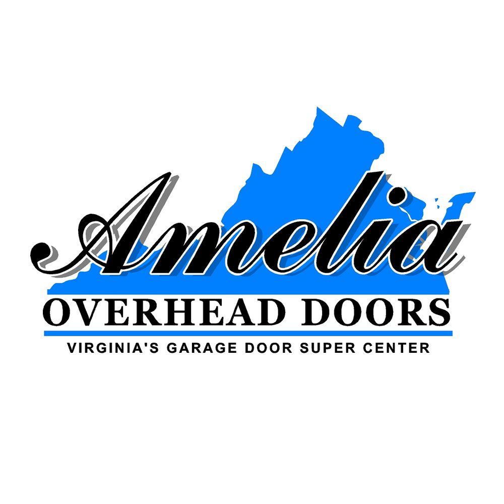 Amelia Overhead Doors: 15388 Patrick Henry Hwy, Amelia Courthouse, VA