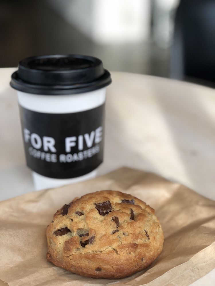 For Five Coffee Roasters: 292 Plandome Rd, Manhasset, NY