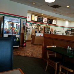 5 reviews of Godfather's Pizza