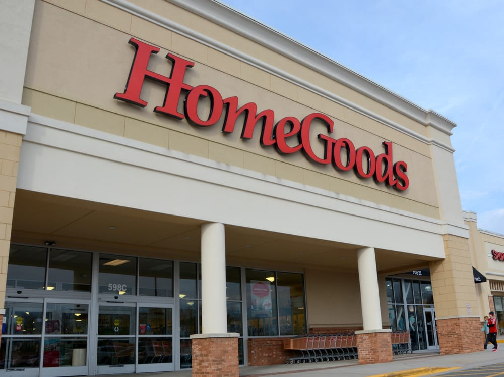 Home goods discount store 598 river hwy mooresville for Cheap home goods