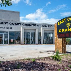 Photo Of East Coast Granite Tile Greenville Sc United States