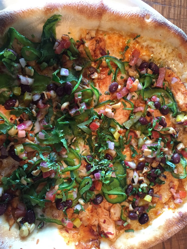 California Pizza Kitchen At Grapevine Grapevine Tx
