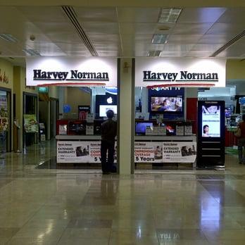 Harvey Norman Square 2