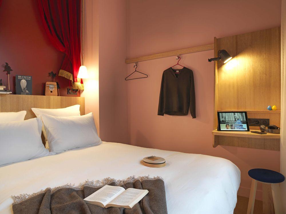 mob hotel 13 photos hotels 4 6 rue gambetta saint. Black Bedroom Furniture Sets. Home Design Ideas