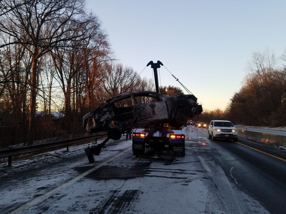 Towing business in Pelham, NY