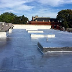 Beautiful Photo Of A Plus Roofing Sealcoating And Paving   Iselin, NJ, United States