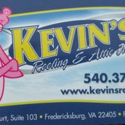 Kevinu0027s Roofing