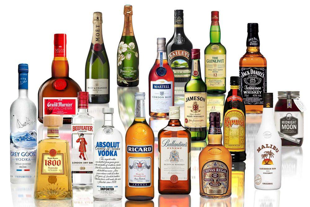 Right Bottle Liquors: 190 Munsonhurst Rd, Franklin, NJ
