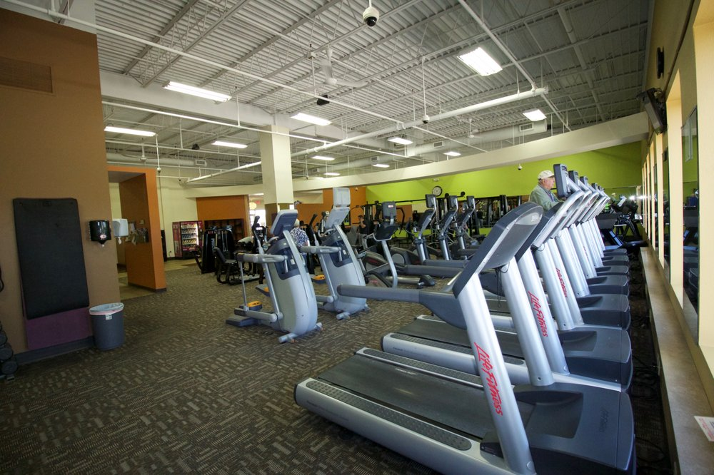 Anytime Fitness: 1270 W Frontage Rd, Stillwater, MN
