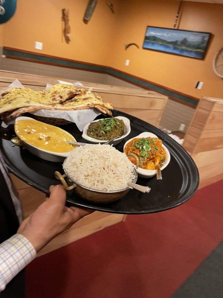 Rose Indian Cuisine