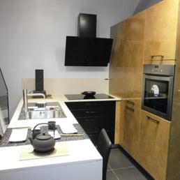 Schmidt Cocinas Chamartin Banos Y Cocinas Calle Serrano 207