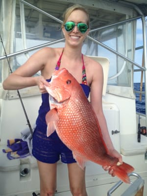 Daytona beach deep sea fishing charter pesca 4894 for Deep sea fishing daytona