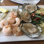 Oceanic Seafood Restaurant Wrightsville Beach Nc