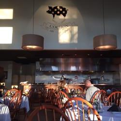Nd St Restaurant Williamsburg Va