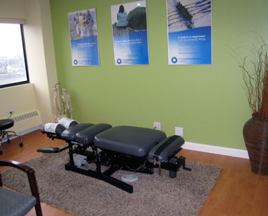 Sayegh Family Chiropractic - A Creating Wellness Center: 970 N Broadway, Yonkers, NY