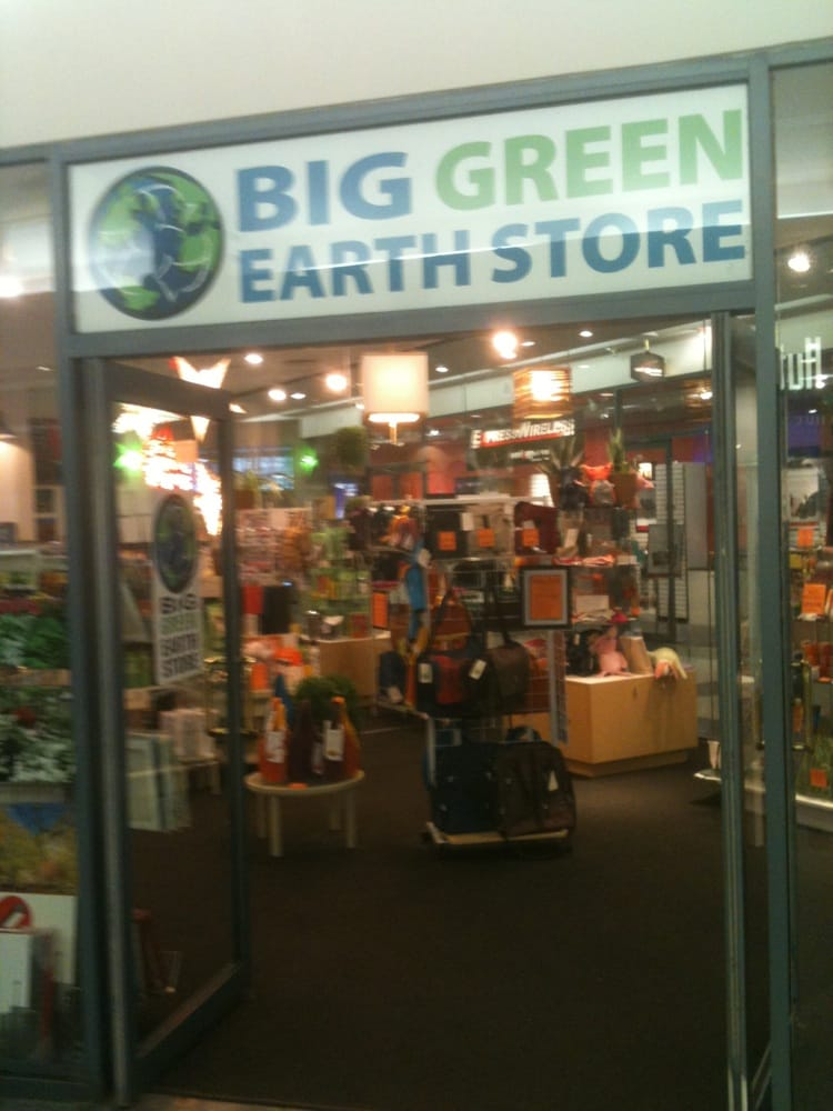Big Green Earth Store