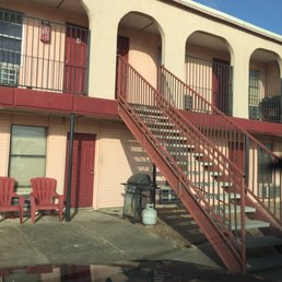 Photo Of Pack Saddle Motel Kingsland Tx United States No Elevator