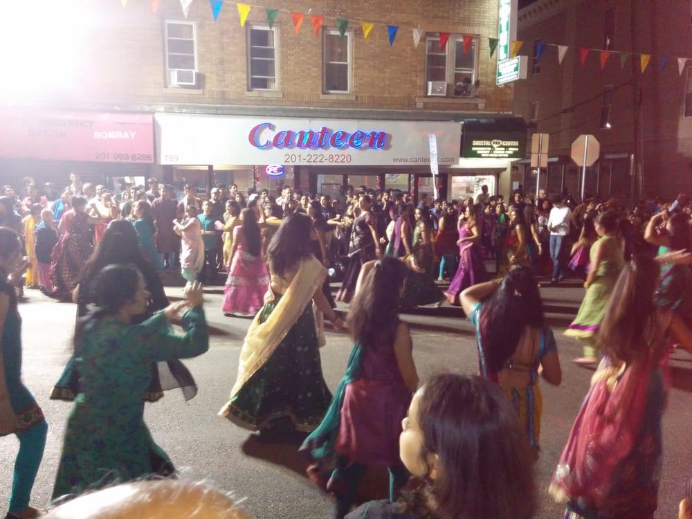 Garba dance - Yelp  Navratri