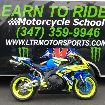 Craigslist staten island motorcycles