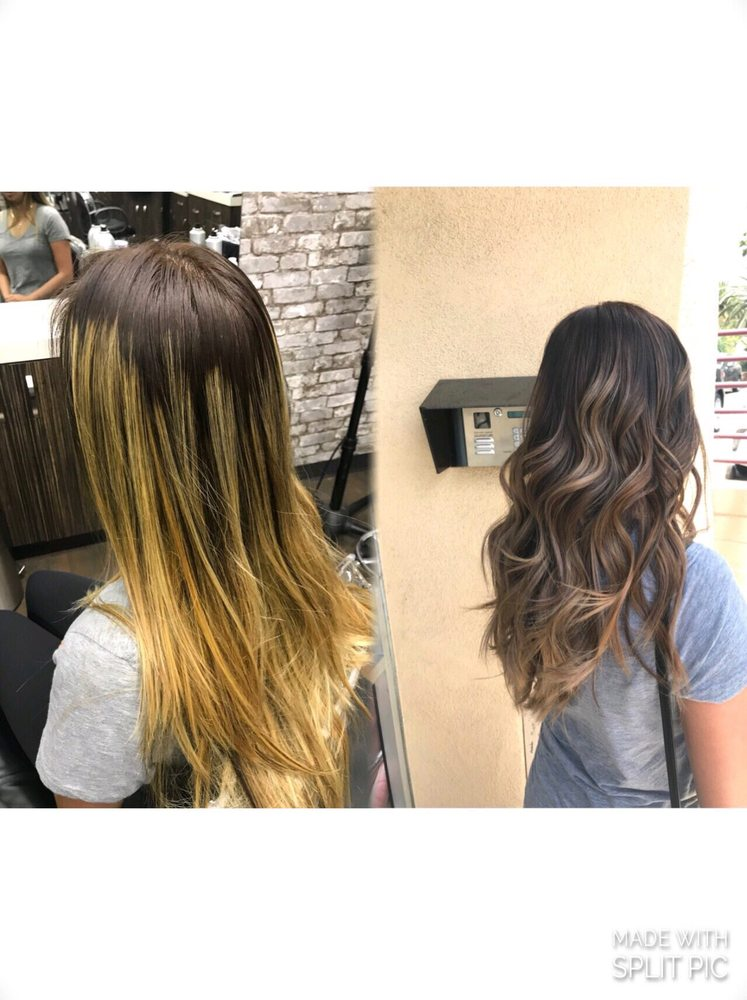 Lush Hair Studio: 2055 Montiel Rd, San Marcos, CA