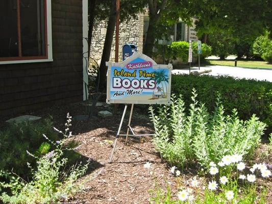 Fair Isle Books 1885 Detroit Harbor Rd Washington Island, WI Gift ...