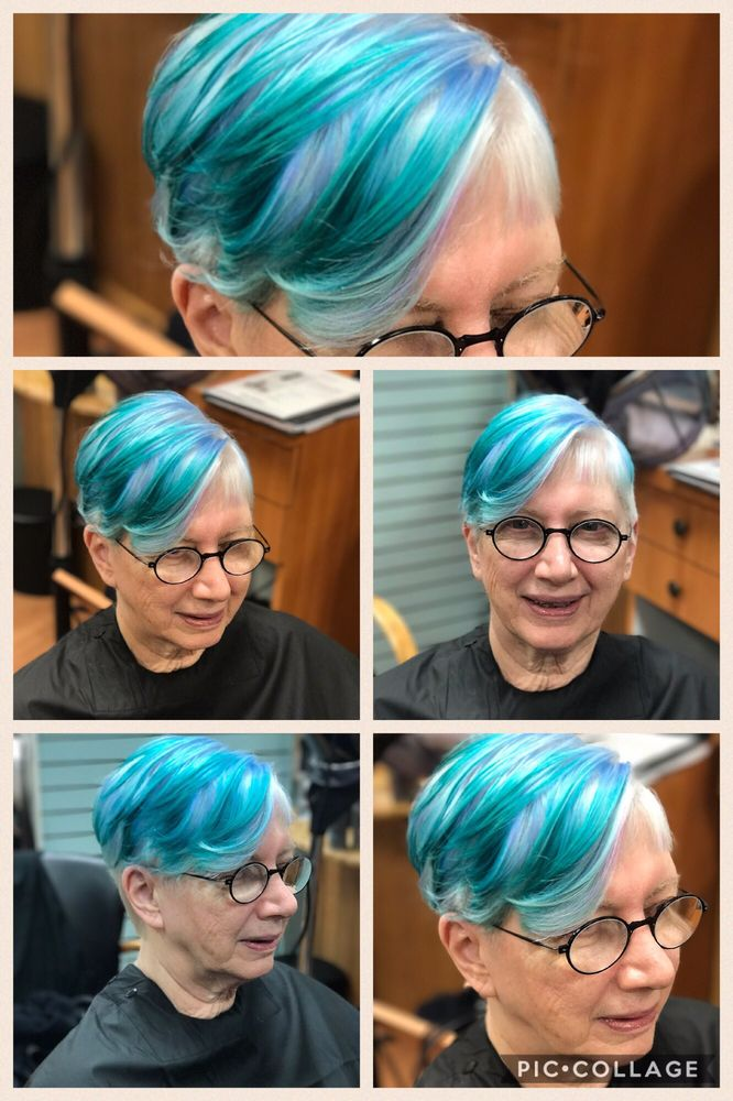46 W Hair Studio: 929 Main St, Boonton, NJ
