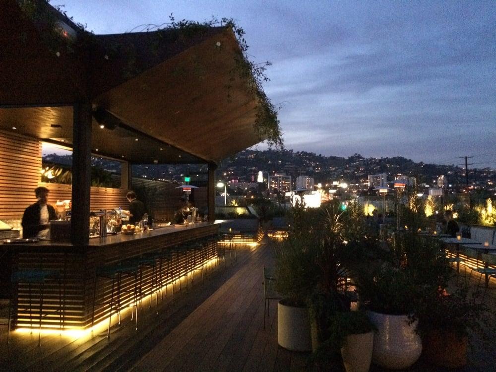 Restaurants West Hollywood Fl