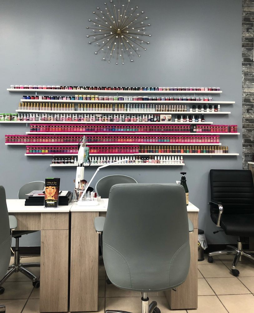 I Nails: 1787 Thierer Rd, Madison, WI