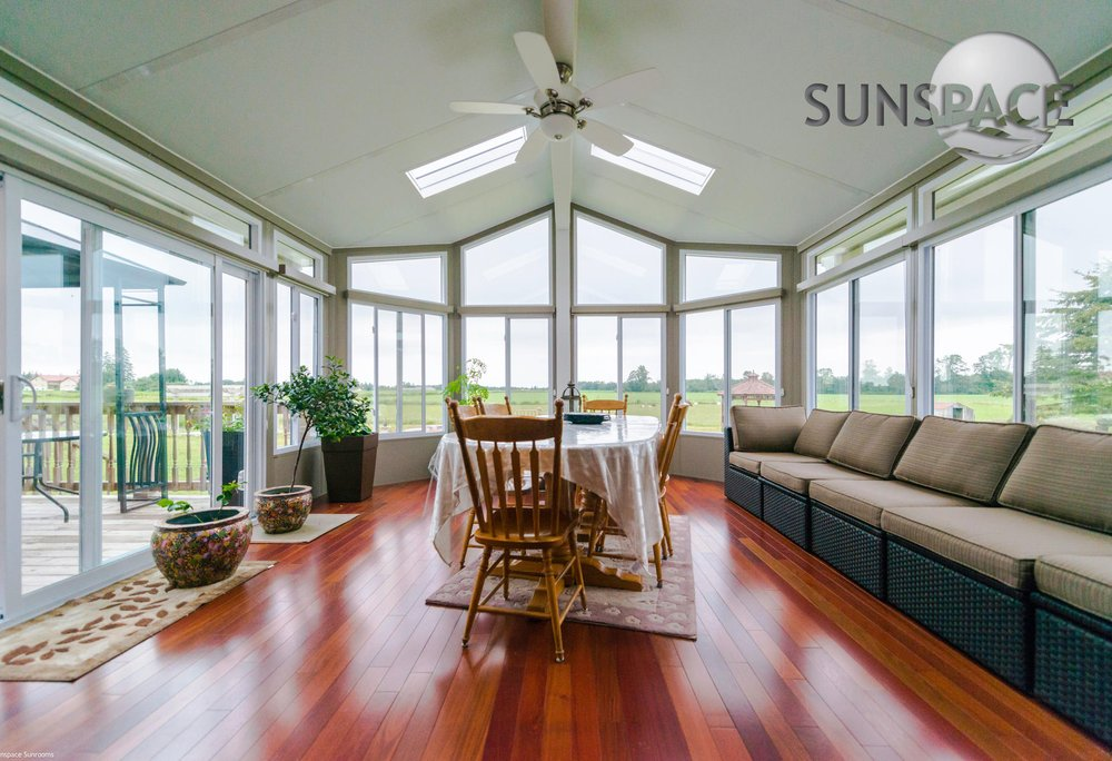 Central Maryland Sunrooms: 5241 Taneytown Pike, Taneytown, MD
