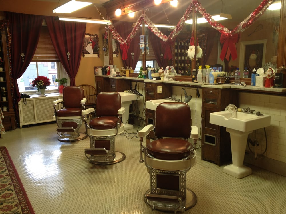 Barber Shop Philadelphia : Center City Barber Shop - 20 Reviews - Barbers - 215 S 16th St ...