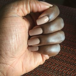 Photo of Crystal Nails - Grand Rapids, MI, United States. Great color selection