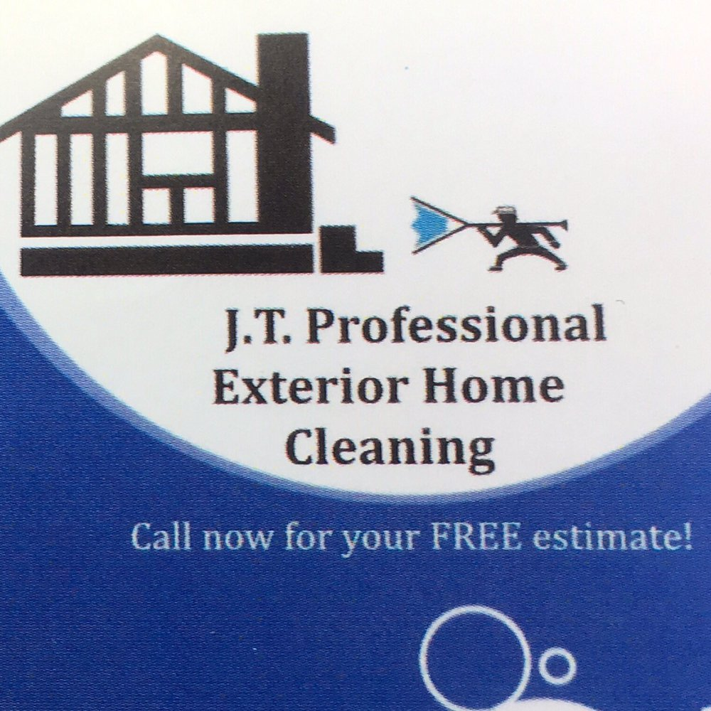J T Professional Exterior Home Cleaning: Clayton, NC
