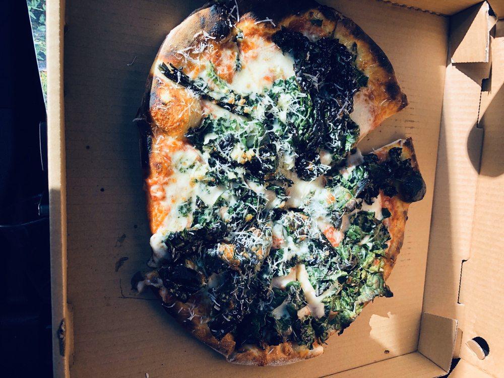 Brickery Pizza