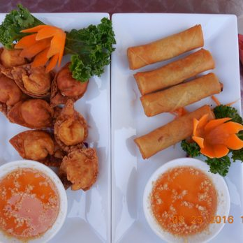 Thai Kitchen Restaurant Fishers In