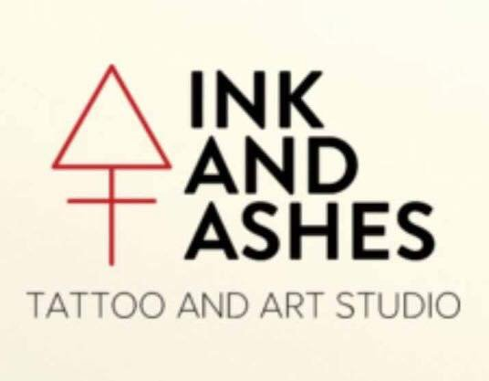 Social Spots from Ink and Ashes Tatoo and Art Studio