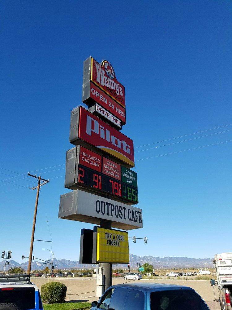 Ok Google Gas Station Near Me >> Pilot Travel Center - 43 Photos & 48 Reviews - Gas Stations - 8701 US Highway 395, Hesperia, CA ...