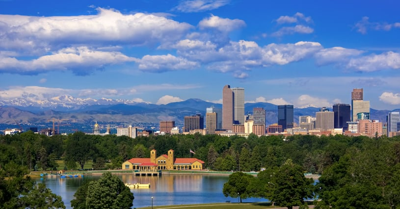 Apartments Denver Reviews