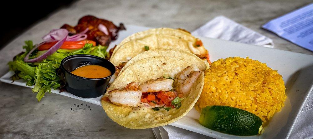 Papi's Cuban & Caribbean Grill: 911 Duluth Hwy, Lawrenceville, GA