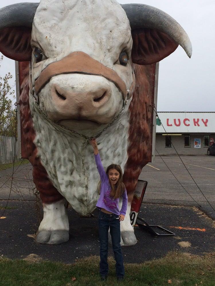 The Lucky Lotto: 6110 Nashville Rd, Franklin, KY
