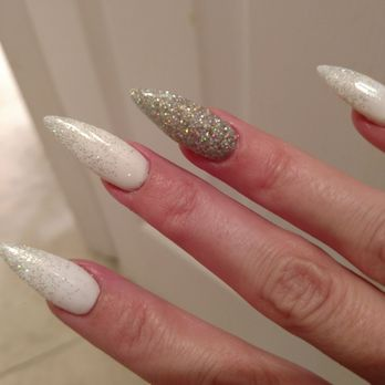 Photo Of Glitter Nail Bar Chandler Az United States Amazing Nails By