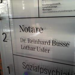 dr busse reinhard notar lothar usler notar neanderstr 68 mettmann nordrhein westfalen. Black Bedroom Furniture Sets. Home Design Ideas