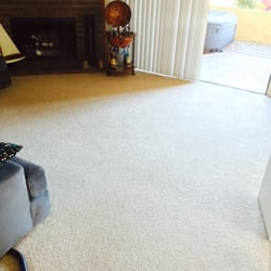 Photo Of Dannys Carpet Cleaning