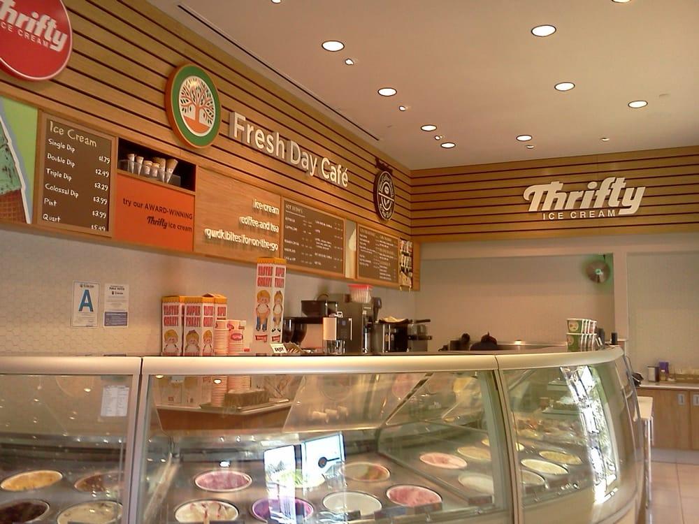 Fresh Day Café