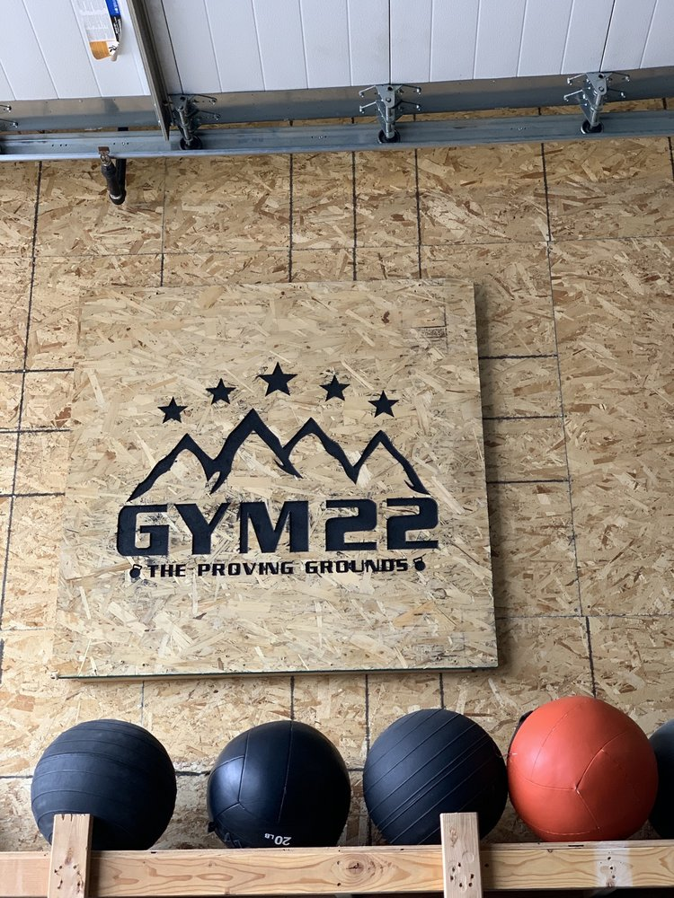 Gym 22: 125 Scott Ln, Jackson, WY