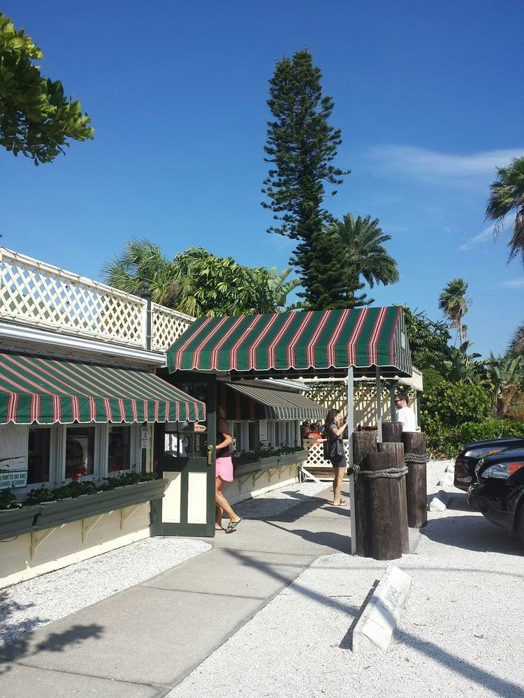 Cuban Restaurant St Pete