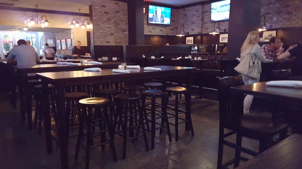 Sean S Bar And Kitchen Menu
