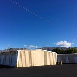 Photo of ALAMO MINI STORAGE - Alamogordo NM United States & ALAMO MINI STORAGE - Get Quote - Self Storage - 1950 1st St ...