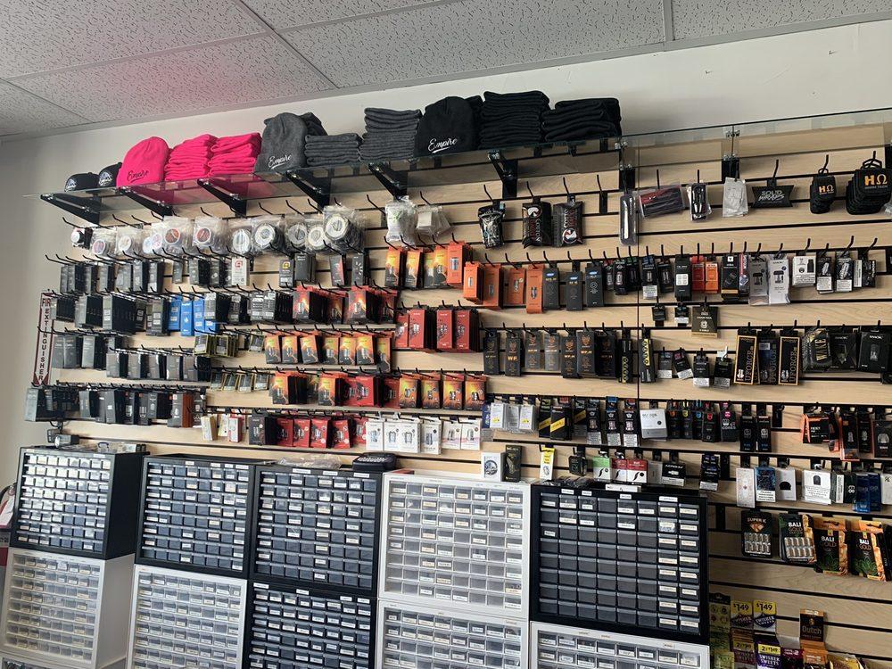 Empire Merchandise Company: 328 E State St, Pleasant Grove, UT